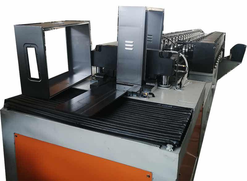 梅州配电箱生产设备
