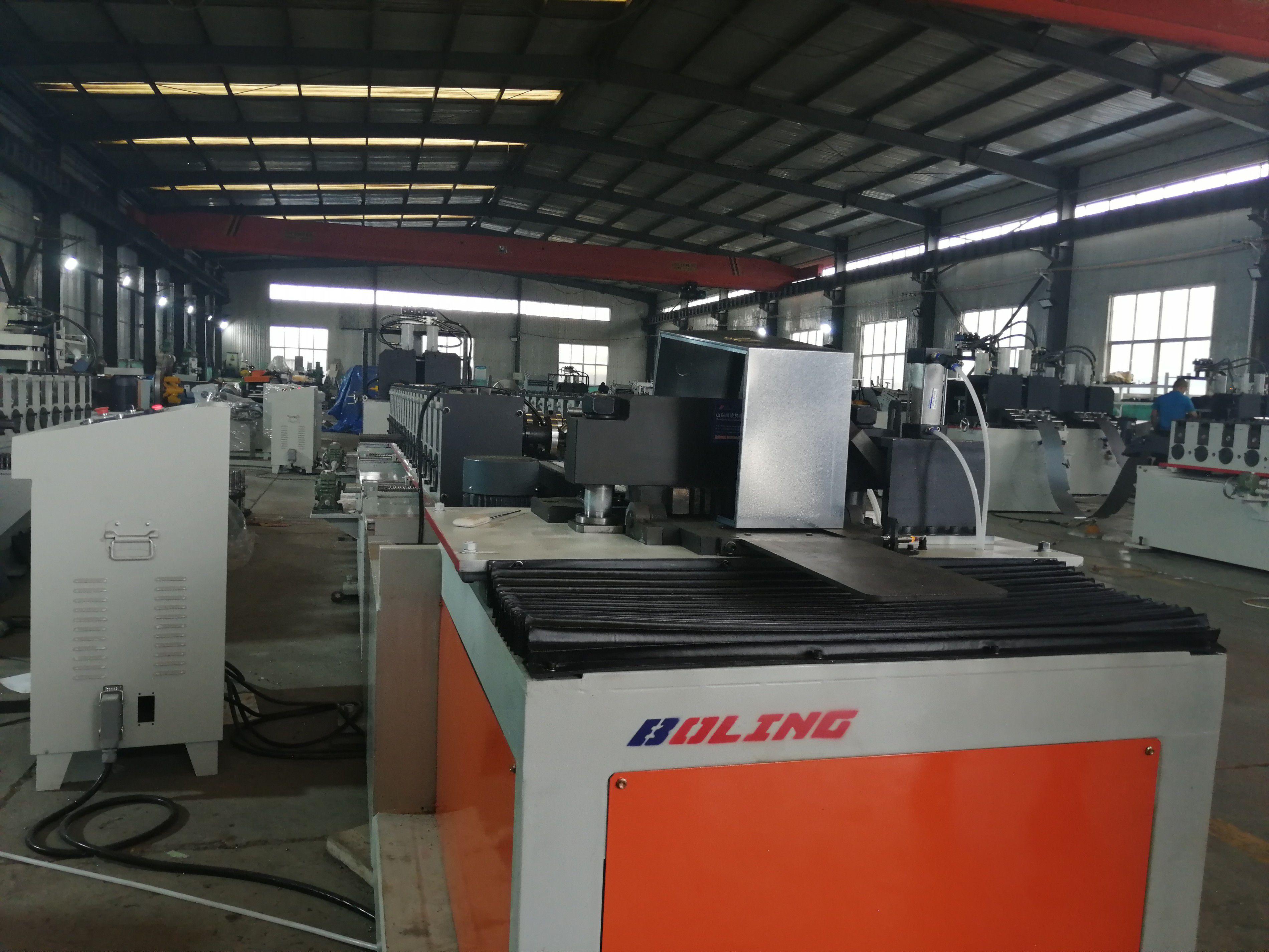 梅州动力柜自动生产设备