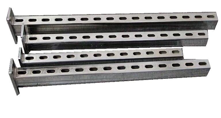 阜阳抗震支架自动生产设备
