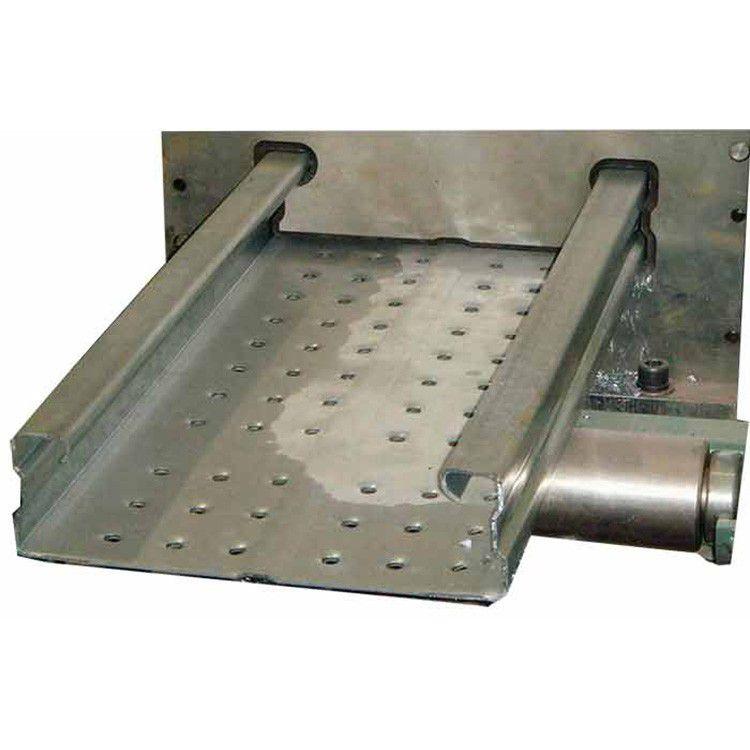 梅州脚踏板自动生产设备